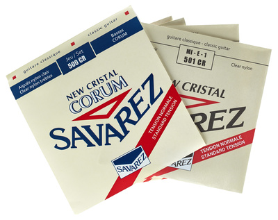 Savarez 500CR String Set