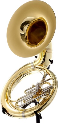 Thomann Sousaphone V4 Bb Brass
