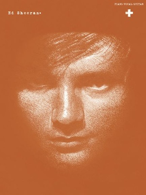 Wise Publications ED Sheeran