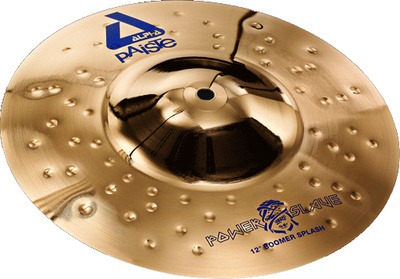 "Paiste 12"" Alpha Boomer Splash"