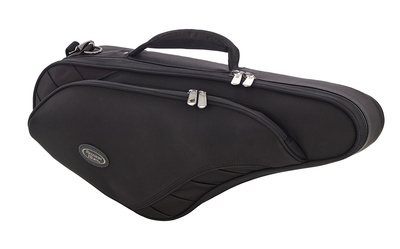 Reunion Blues Continental Alto Sax Case BK