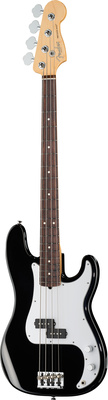 Fender AM Standard P-Bass RW BLK
