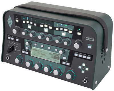 Kemper Profiling Amplifier BK