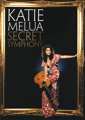 Music Sales Katie Melua Secret Symphony