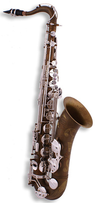 System 54 Tenor Sax R-Series Edge PBSK