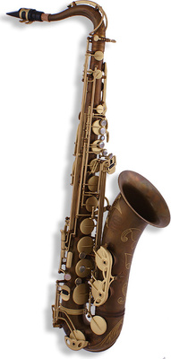System 54 Tenor Sax R-Series Edge PBMK