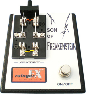 Rainger FX Son of Freakenstein