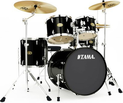 Tama IM50H6H Studio Black