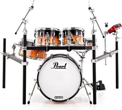 Pearl Pro Live #464 Hybrid Set