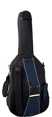 Tom and Will Superior Double Bass Gig Bag