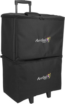 Arriba Cases ACR ATP 19 Bundle