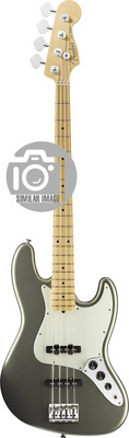 Fender AM Standard J-Bass RW JPM