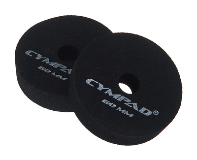 Cympad Moderator Double Set Ø 60mm