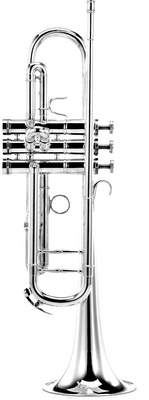 Adams A7 GM-S Bb- Trumpet 0,45