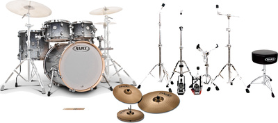 Mapex MP529SJ Meridian Maple Bundle