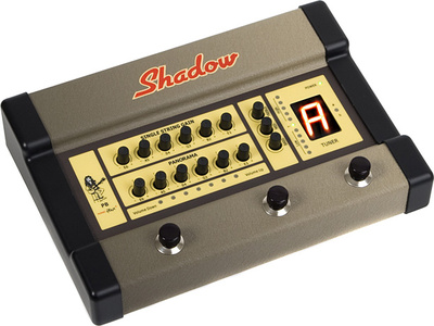 Shadow HEX-P-A Pedal