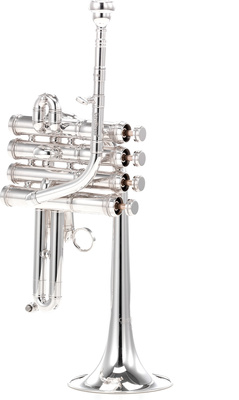 Carol Brass CPC-3330-YLS-Bb/A-S