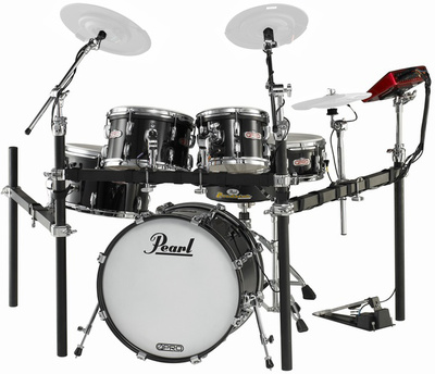 Pearl Pro Live #031 Hybrid Set