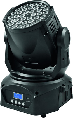 Eurolite LED TMH-40 Moving-Head Wash