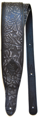 Minotaur All Star Strap Padded BK