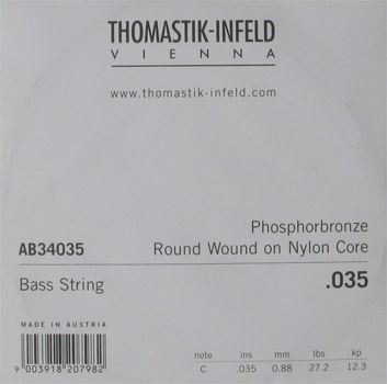 Thomastik AB34035 C-String
