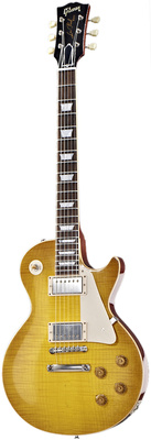 Gibson LP 1958 Figured LB Light Aged
