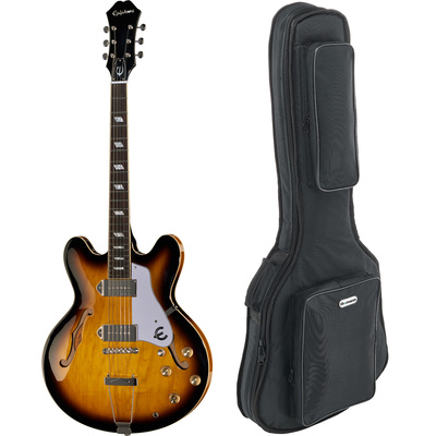 Epiphone Casino VS Bundle