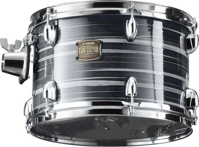 "Yamaha 12""x08"" Club Custom Tom -SWB"
