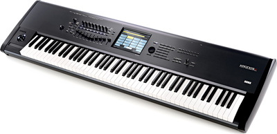 Korg pro Kronos X 88