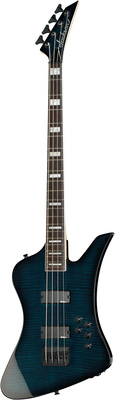 Jackson JS3 Kelly Bird IV TBB