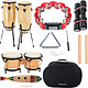 Grover Pro Percussion Tambourine Bag DTB