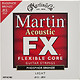 Martin Guitars FX740 Phosphor Bronce Light