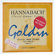 Hannabach Single Strings for Guitar
