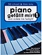 Hal Leonard Disney Songs for Piano Solo