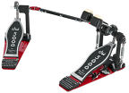 DW 5002AD4 Double Bass Drum Pedal